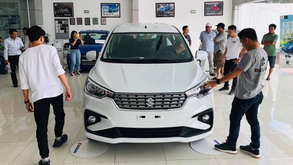 Bảng giá ô tô Suzuki mới nhất tháng 12/2019: Ưu đãi tới 50 triệu đồng
