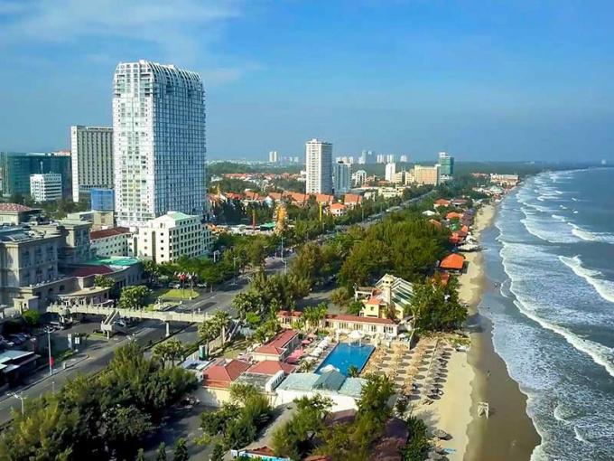 Bà Rịa - Vũng Tàu: Kêu gọi nguồn vốn doanh nghiệp cho 23 dự án trọng điểm