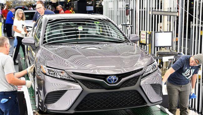 Ford, Nissan, Honda miễn giảm tiền cho khách thời COVID-19