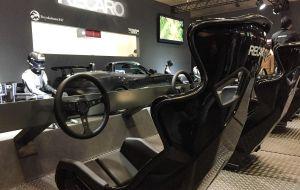 Thaco lần đầu xuất khẩu khung ghế ô tô composite sang thị trường Nhật