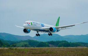 Bamboo Airways điều chỉnh lịch bay từ 8-31/7