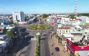 Bình Phước hướng đến đô thị thông minh lớn nhất Đông Nam Bộ