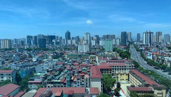 Hà Nội: Nguồn cung thấp kỷ lục và nhu cầu mua nhà tăng