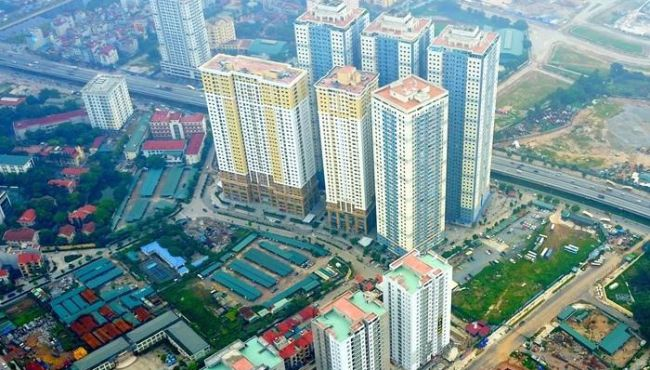 923 doanh nghiệp bất động sản giải thể vì đại dịch COVID-19