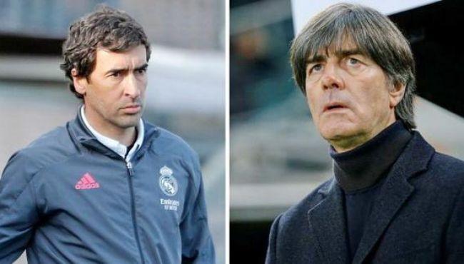 Real Madrid nhắm HLV tuyển Đức thay thế Zidane!