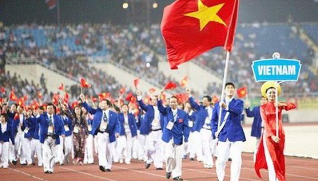 Đẩy mạnh công tác chuẩn bị, tổ chức SEA Games 31 và ASEAN Para Games 11.