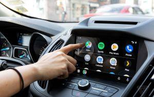 """Google chính thức """"mở cửa"""" Android Auto cho các bên thứ ba!"""