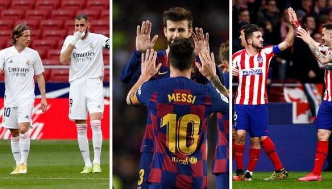 12 đội bóng lớn tự lập giải đấu, thay thế Champions League!