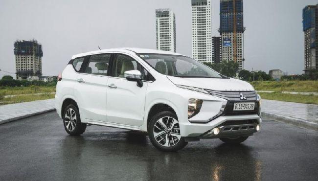 Cơn khủng hoảng mang tên chip bán dẫn lan tới Việt Nam:: Đến lượt Mitsubishi Xpander tại Việt Nam hoãn giao xe vì thiếu linh kiện lắp ráp