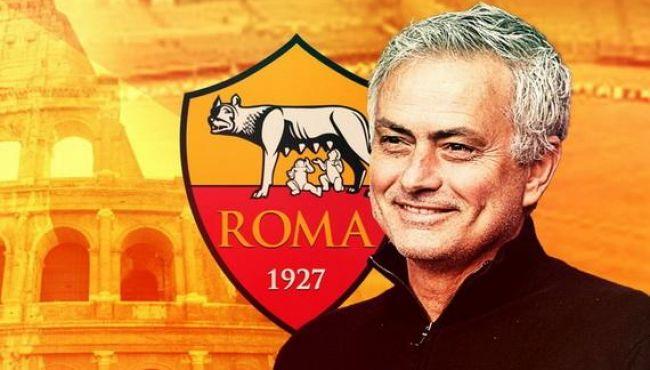 Hé lộ lý do Mourinho nhận lời dẫn dắt AS Roma?