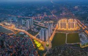 Vinhomes thắng lớn tại giải thưởng bất động sản châu Á- Thái Bình Dương (APPA) 2021