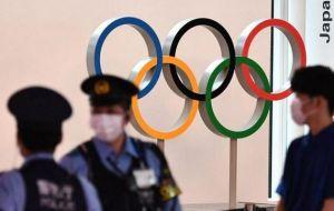 Nhật Bản phát hiện ổ dịch Covid-19 tại nơi ở của đội tuyển Olympic Brazil!